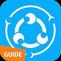 New SHAREit 2017 Guide APK for Bluestacks