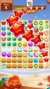 Game Candy Swap 2 APK for Windows Phone