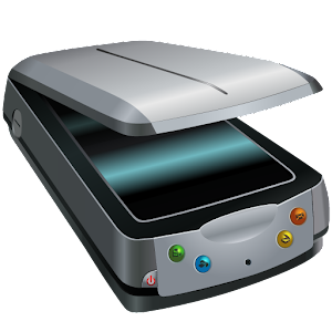 Jet Scanner.  Scan to PDF for Android
