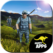 Mountain Sniper Shooting: 3D FPS Mission