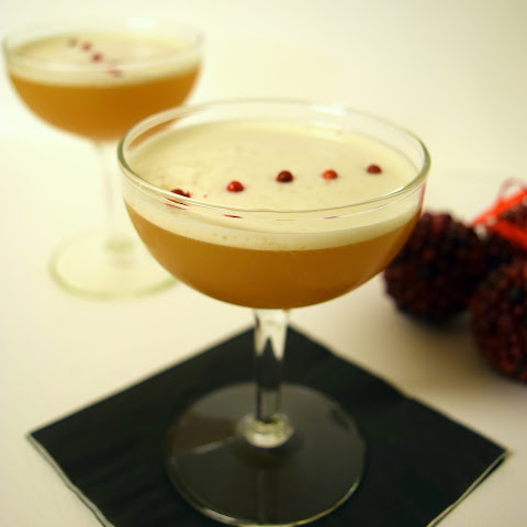 CHRISTMAS STOCKING COCKTAIL