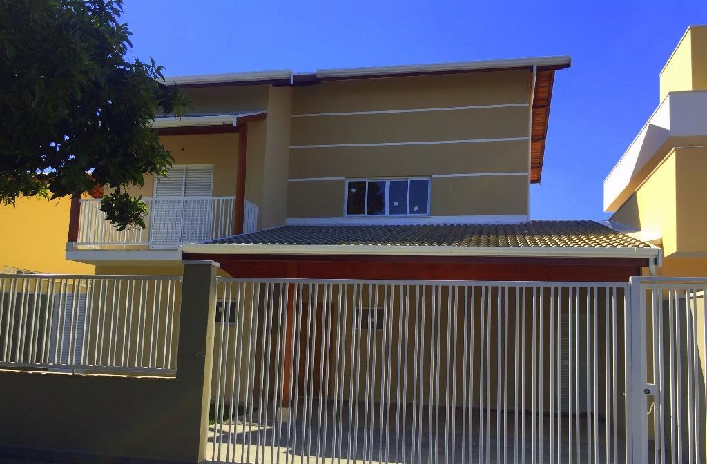 Casa 3 Dorm, Cidade Universitária, Campinas (CA1128) - Foto 15