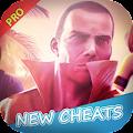 App Cheats Gangstar Vegas - No Root apk for kindle fire