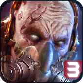 Game Zombie Reaper 3 apk for kindle fire