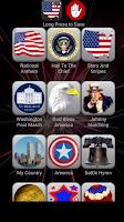 Screenshot of Patriotic Ringtones