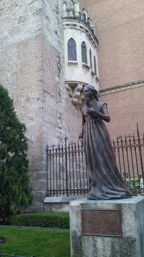 Catalina de Aragón Reina