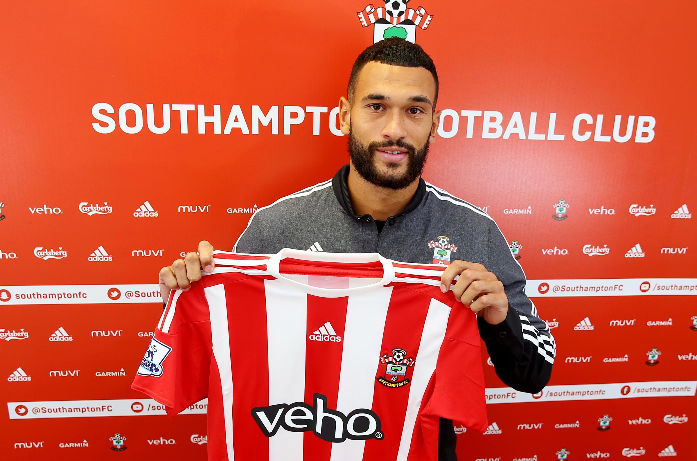 Done Deal: Liverpool sign Steven Caulker (Loan)