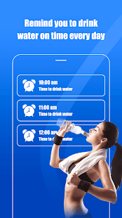 Drink Water Reminder for pc