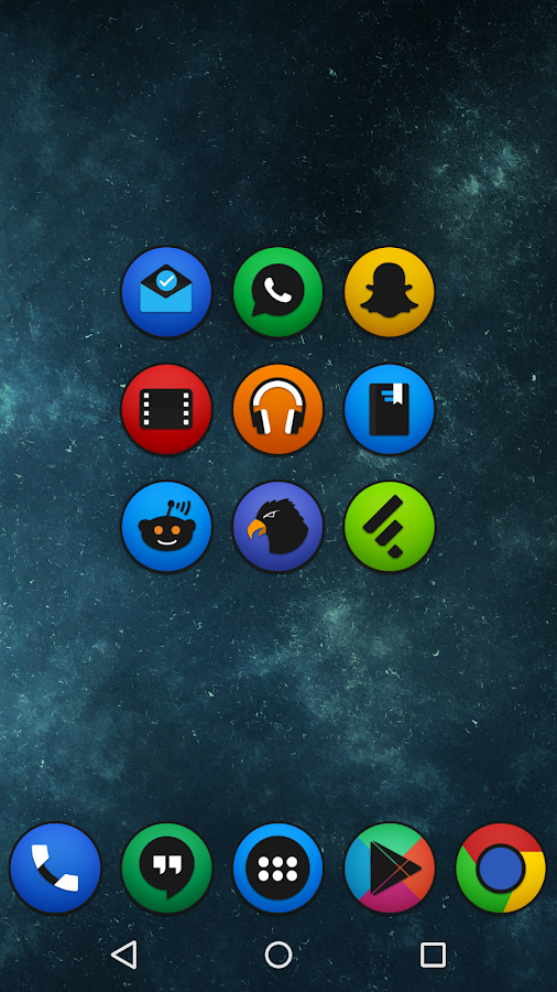 Soul Icon Pack Screenshot 2