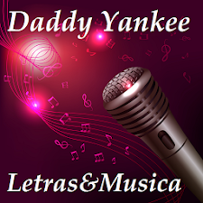 Daddy Yankee Letras&Musica