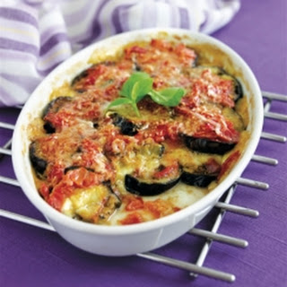 Ground Turkey Eggplant Recipes