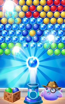 Bubble Shooter By Candy Bubble Studio APK screenshot thumbnail 6