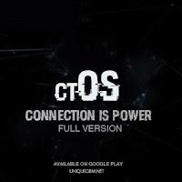 ctOS UI Full Version For PC (Windows And Mac)