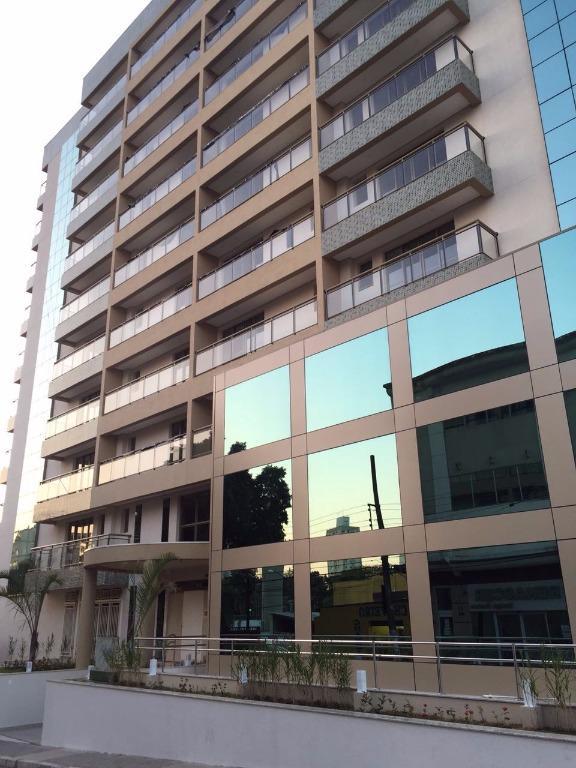 Sala comercial para venda e locação, Rudge Ramos, São Bernardo do Campo.