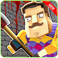 App Map Hello Neighbor for MCPE ! APK for Kindle