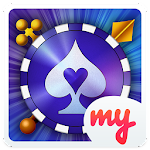 Poker Arena: texas holdem game Icon