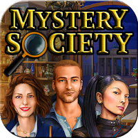 Hidden Object Mystery Society For PC (Windows And Mac)