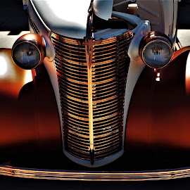Work of art by Benito Flores Jr - Transportation Automobiles ( ft.worth, texas, goodguys, car show )