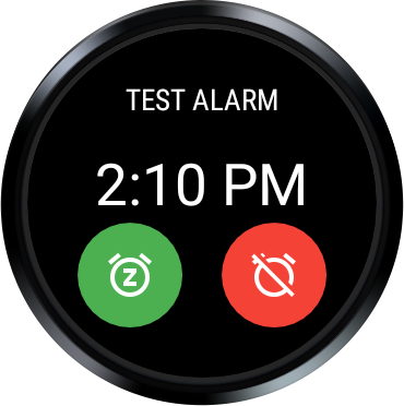 Alarm Clock for Heavy Sleepers Screenshot 11