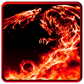 Dragons Wallpapers APK for Blackberry