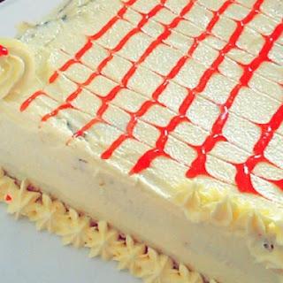 Vanilla Sponge Cake Icing Recipes