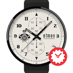 Anchor watchface by Atmos Icon