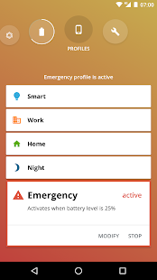 Avast Battery Saver APK for Bluestacks