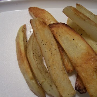 Oven Baked French Fries – 3 Points +