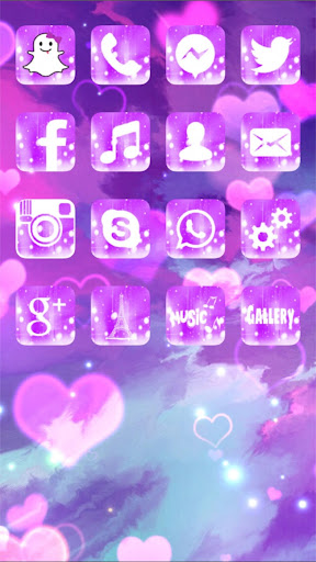 icon wallpaper dressup?CocoPPa screenshot 8