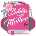 Download Bíblia para Mulher MP3 APK for Android Kitkat