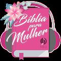 Bíblia para Mulher MP3 APK for Bluestacks