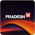 App Pradesh18 APK for Kindle