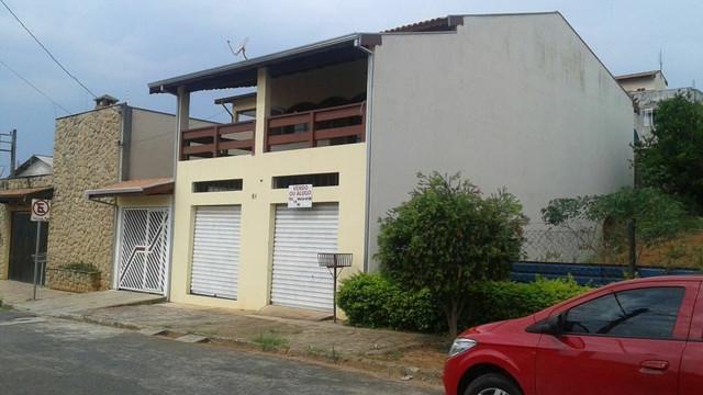 Salão, 70 m² - Jardim Vista Alegre - Campo Limpo Paulista/SP