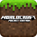 Pocket World Crafting APK for Bluestacks