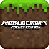 Download Pocket World Crafting APK to PC