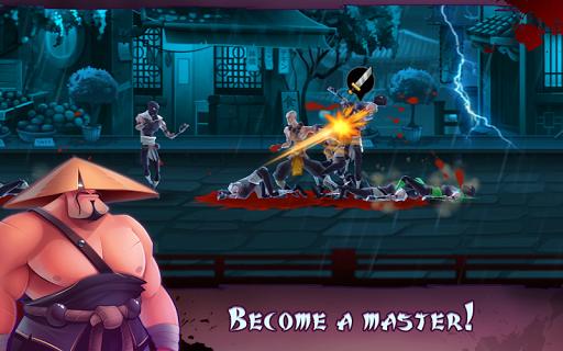 Fighting Games - Fatal Fight - screenshot