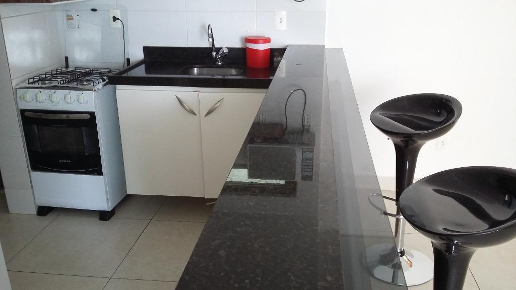 Apartamento para alugar por R$ 2.200/ano - Cabo Branco - João Pessoa/PB