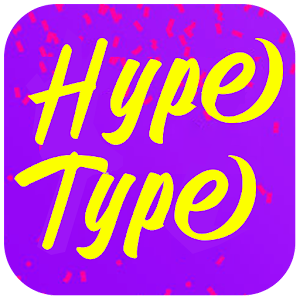 Hype Type Animated Text Videos Hint For PC / Windows 7/8/10 / Mac – Free Download