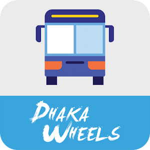Search & Find All the local buses of Dhaka city conveniently! APK Icon