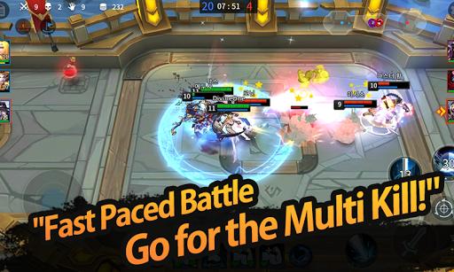 League of Masters - screenshot