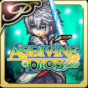 [Premium] RPG Asdivine Dios For PC (Windows & MAC)
