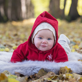 by Anngunn Dårflot - Babies & Children Babies