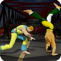 Game Capoeira Fighting 2017: Martial art Fighter Combat APK for Kindle
