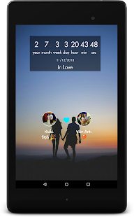 Been Love Memory- Love counter APK Descargar