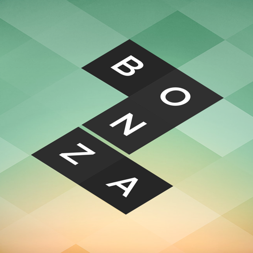 Bonza Word Puzzle (game)