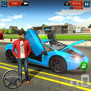 Car Racing Games 2019 Free For PC / Windows 7/8/10 / Mac – Free Download
