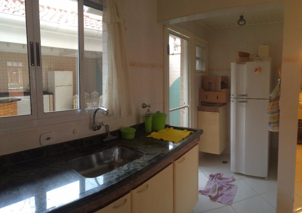 Casa 3 Dorm, Maitinga, Bertioga (VL0090) - Foto 4