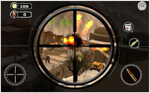 Scharfschütze android spiele download