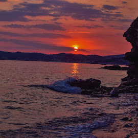 sun by Foto Graf - Uncategorized All Uncategorized ( sunrise )