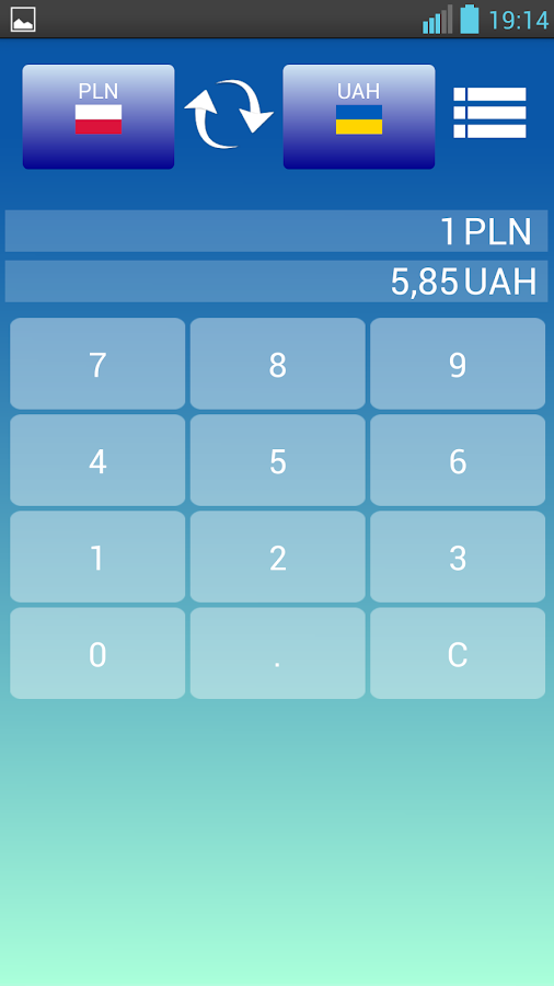 Currency Converter Premium Screenshot 3